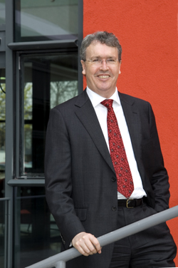 Professor Paul Wellings