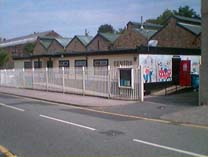 Lancaster and District Homeless Action Centre