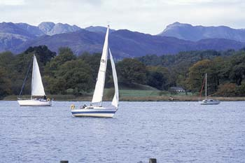 Businesses in the Lake District will be able to benefit from the workshops for the first time